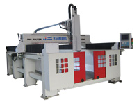 Styrofoam CNC Machining Center
