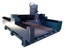 Heavy Duty Tombstone CNC Router
