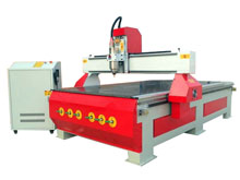 (Handle) Woodworking CNC Router