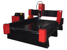 Glass CNC Router