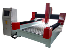 Foam Mold CNC Router