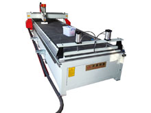 Profiled CNC Router